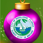 seal as bauble purple