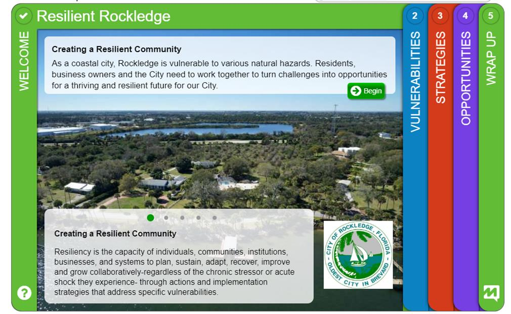 Resilient Rockledge Image